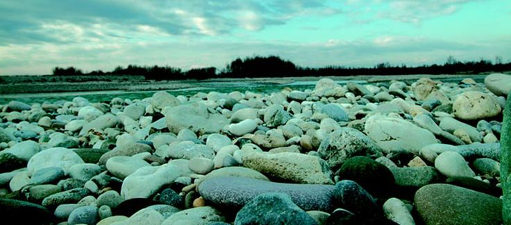 Our place... River Piave