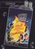 Abbott and Costello Meet Frankenstein [DVD] [English] [1948], 20572