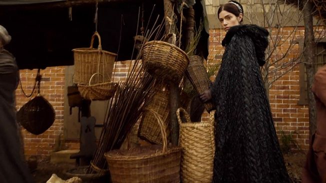 Salem Scares Up Big Numbers for WGN America | Adweek