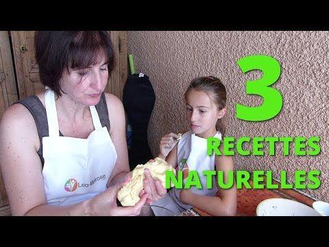 3 recettes de pate a modeler maison non toxique parfumer avec extrait damande - Colorer Pate Amande