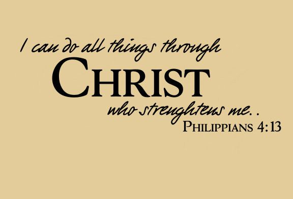 Popular items for bible verse decal on E…