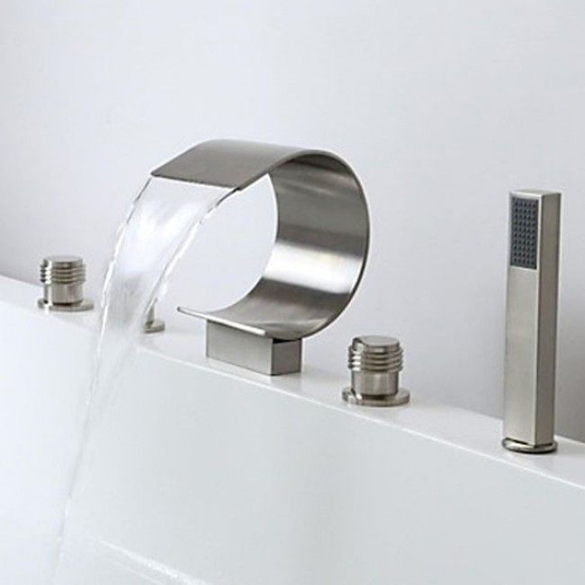 b home valve moen spray compressed bathtub handle tub n banbury bath with nickel and depot faucet brushed faucets in single the resist combos spot shower bathroom