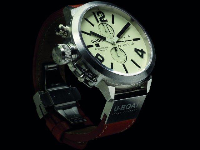 Art nouveau pour le poignet de l'Italie: U.S. Boats Classico, Uboat Watches, Uboat Classico, Luxury Watches, U.S. Boats Watches, Classico Cas, Classico Ca5, Style Fashion, Men Watches