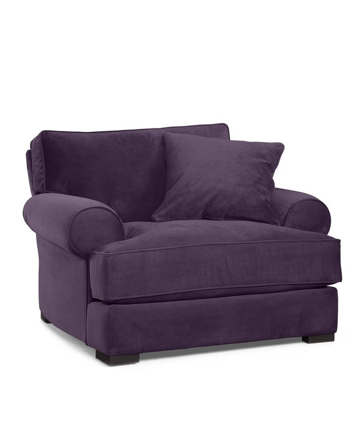Comfortable overstuffed chairs 28 images post taged for Overstuffed armchair