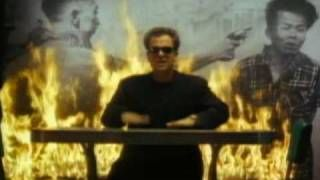 Billy Joel - We Didn't Start The Fire, via YouTube.