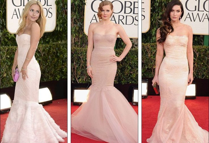The Long and Polite Celebrity Cocktail Dresses UK: Celebrity Prom Evening Dresses UK ~ Cellebrity Inspiration