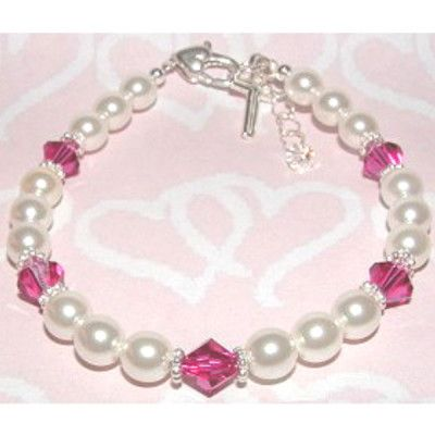 Baby bracelets - perfect for new borns
