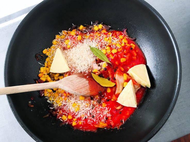 Serowa zupa meksykańska – Serki w Kuchni