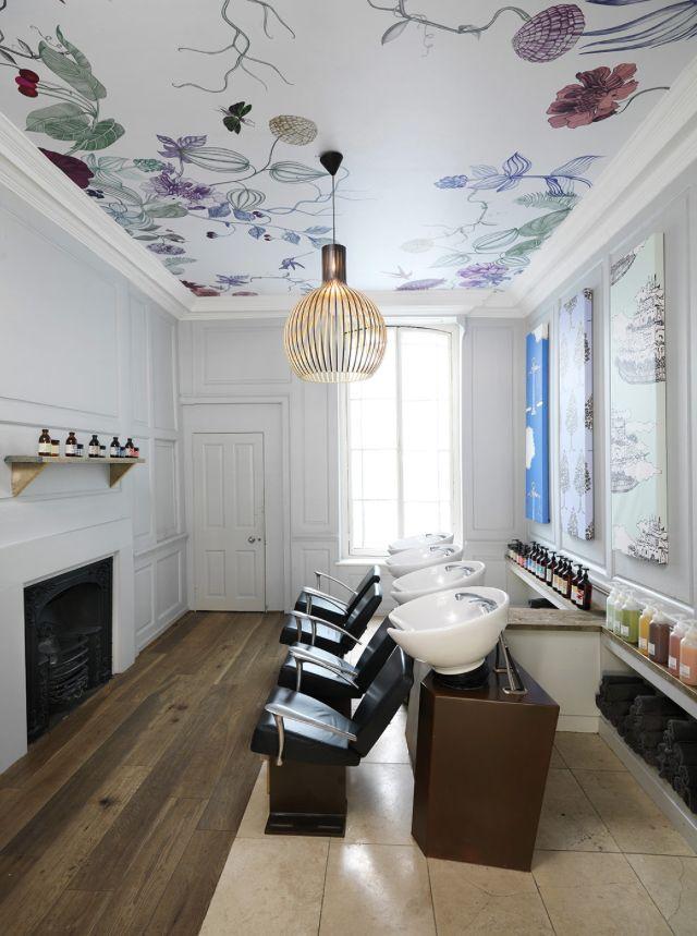 17 best ideas about salon stations on pinterest salon ideas hair salon stations and hair studio - Salon original ...