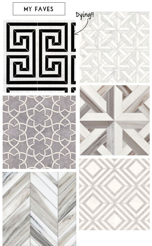 Mimosa Lane: Tile Me Crazy