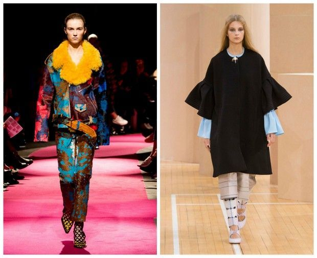 Οι 10 τάσεις που ξεχώρισαν στην Εβδομάδα Μόδας του Λονδίνου - Μόδα | Ladylike.gr