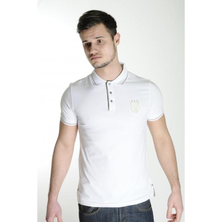 Emporio Armani EA7 Polo T-shirt