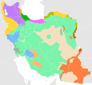 Persian people - Wikipedia, the free encyclopedia