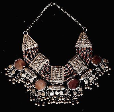 Yemenite Art by Ben-Zion David - E384 - Sterling silver handmade ...
