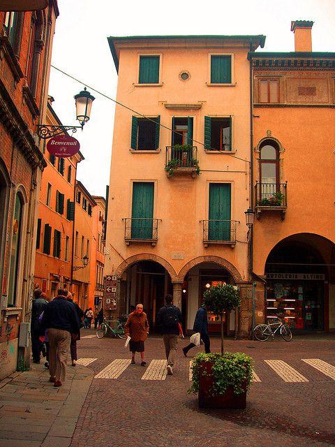 a street in Padua, Italy | by Richard Boyle
