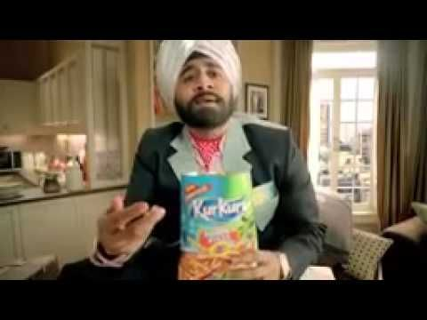 Kurkure New Punjabi Pizza Ad with Chatur India, commercial videos, funny advertisements, Effective TV Commercial