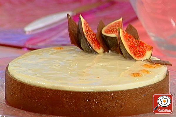 Ricetta Cheesecake - Guido Castagna
