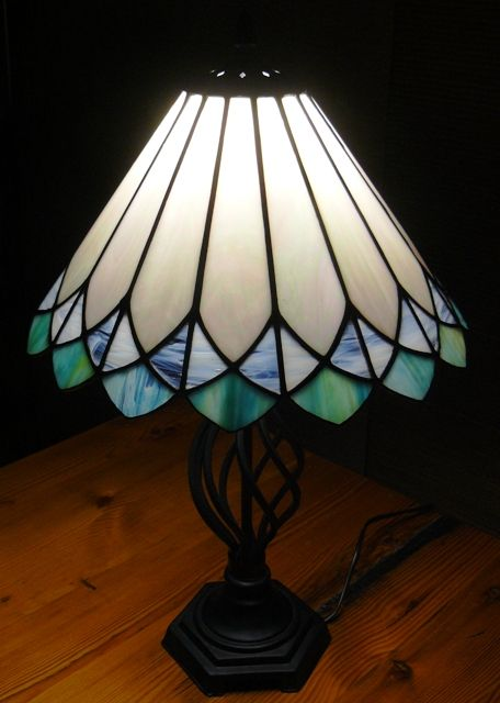 Best 25 Stained Glass Lamps Ideas On Pinterest Stained