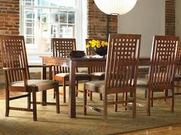 Stickley Furniture: Dining Room