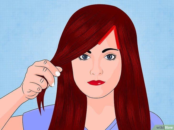 11+ Wikihow coiffure femme le dernier