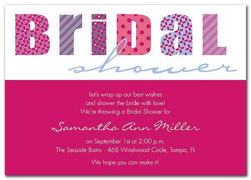 Best 25 Cheap bridal shower invitations ideas on Pinterest