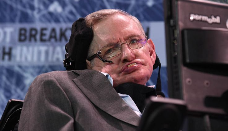 Stephen Hawking Faced With Death Threats At Starmus 2016, U.S. Woman Arrested .. http://www.inquisitr.com/3263506/stephen-hawking-faced-with-death-threats-at-starmus-2016-u-s-woman-arrested/