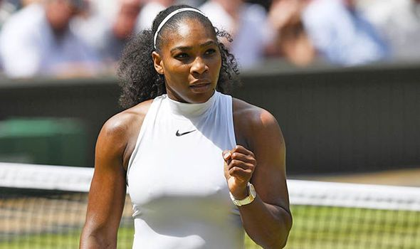Serena Williams: What I think about equal prize money for men and women at Wimbledon