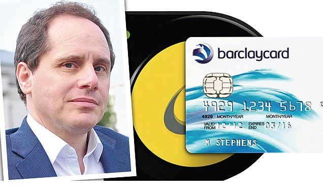 here's nothing James Freedman doesn't know about fraud ... so why won't HE use contactless cards? Someone's identity is stolen in the UK every four minutes Hackers can scan your bank card in a second with a simple piece of kit - even if it is in your wallet James scribbles over the three-digit security code on the back of his cards so fraudsters can't use them to shop online.