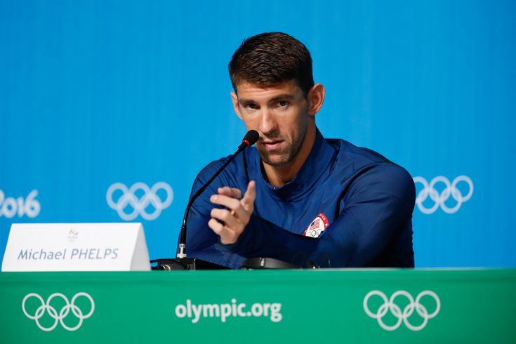 Michael Phelps Vs Chad Le Clos: Tensed Face-off Happens Backstage! - http://www.morningnewsusa.com/michael-phelps-vs-chad-le-clos-tensed-face-off-happens-backstage-2395910.html