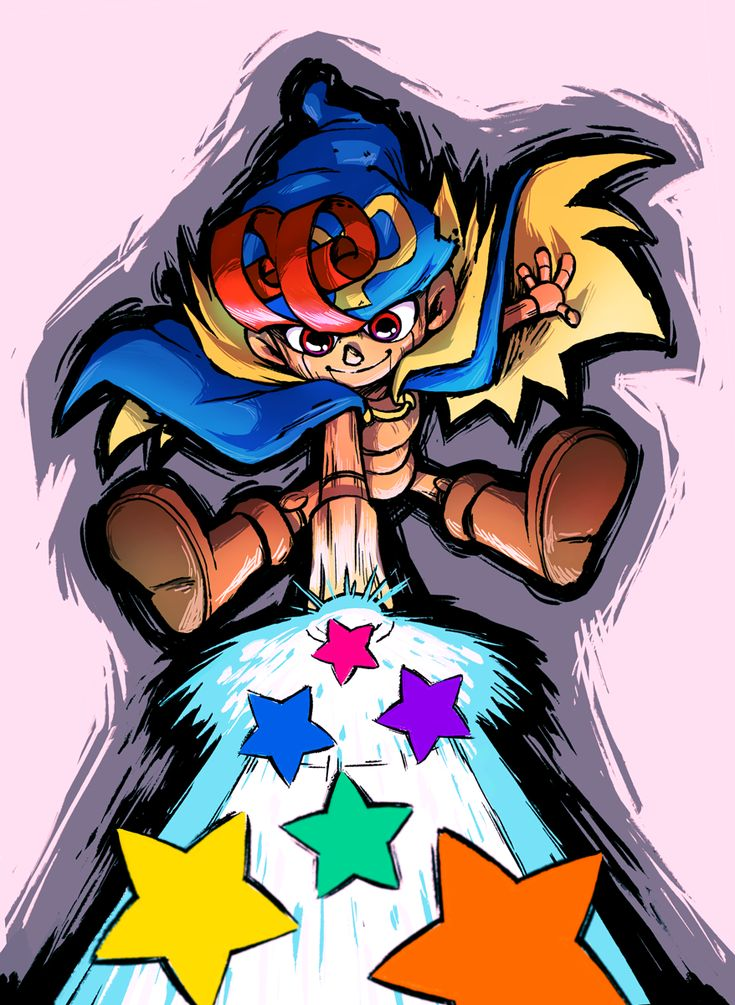 "vicedrawsthings: ""Geno from Super Mario RPG Why didn't they made another one? It is my favorite Mario game of all time "" Cute"