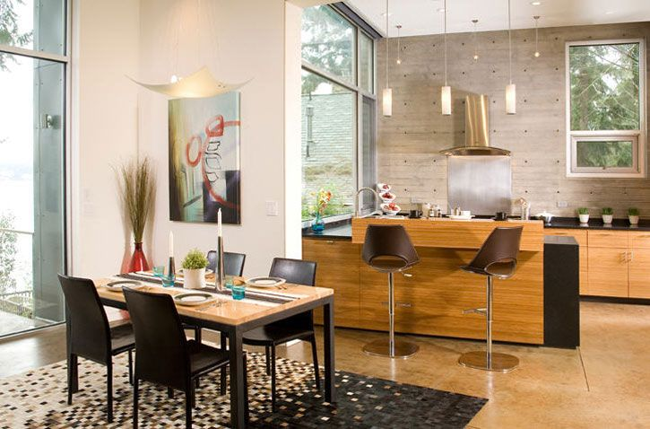 sustainable home design / CoatesDesign