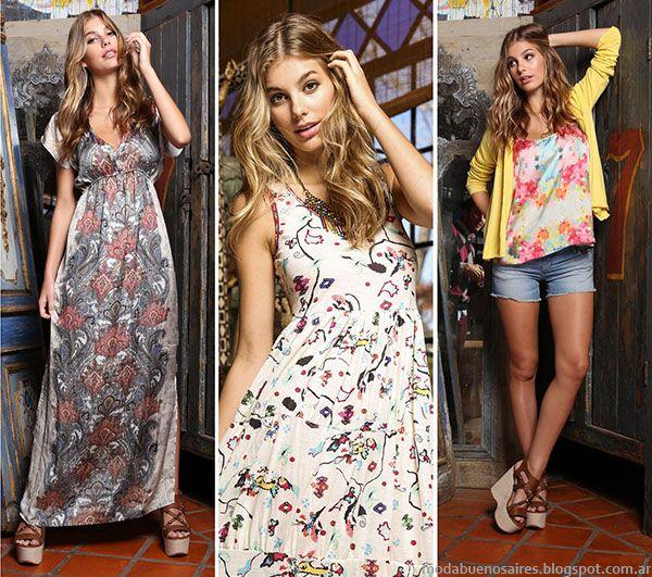 Moda y Tendencias en Buenos Aires : LO MEJOR DE LA MODA 2015 EN MÁS DE 50 COLECCIONES DE MARCAS ARGENTNAS