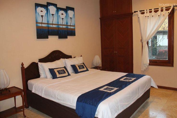 Kuta Villa: Villa Jepun Kuta 5 Bedrooms   travelmob