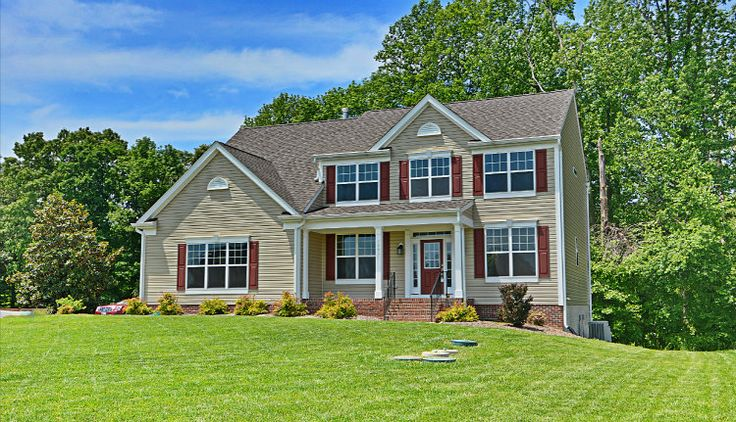 Mechanicsville Dream Home - Outstanding Craftsmanshp!   Mechanicsville MD 20659 Property For Sale by Marie Lally.  Call Marie Lally, Realtor with O'Brien Realty of Southern Maryland, at 301-748-8698.  Marie Lally is an award winning Realtor, serving Buyers and Sellers in Charles County, Saint Mary's County and Calvert County, MD. Charles County Homes for Sale / Saint Mary's County Homes for Sale / Calvert County Homes for Sale / Southern Maryland Homes for Sale