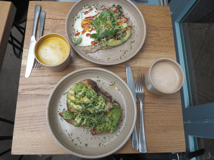 The most Instagrammable Places to Eat in London