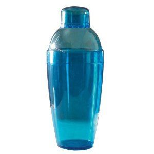 Fineline Settings 4103-BL Shakers 14 oz Blue Cocktail Shakers 24 Pieces by Fineline Settings. $35.79. Fineline Settings offers a comprehensive assortment of plastic party and catering tableware. Their designs range from classic to contemporary, and the products establish tomorrow's trends in today's market. A decade of experience in the disposable tableware industry ensures they know just what the customer wants.Fineline Settings standards are set high. The commit...