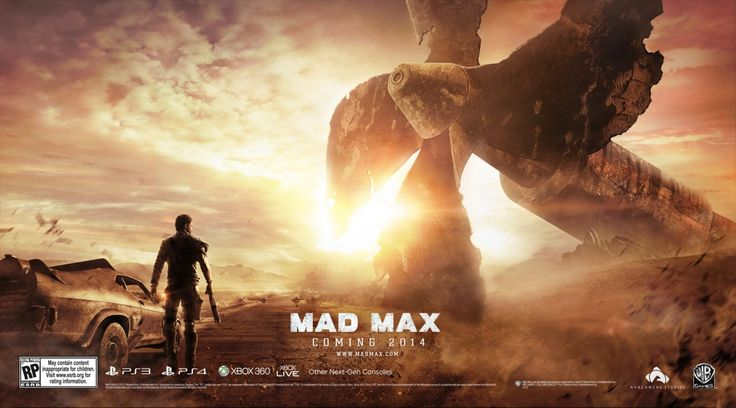 albert leo schlageter | DC All Access Spolighting the Development of the Mad Max: Fury Road ...