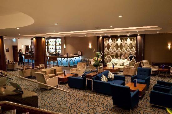 Kensington Close Hotel -- London