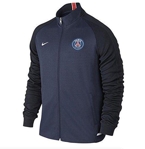 2015-2016-PSG-Nike-Authentic-N98-Jacket-Navy-Kids-0