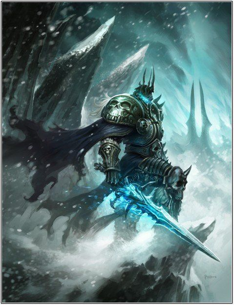World Of Warcraft Wallpapers Iphone And Android Ilustraciones Warcraft Mundo De Warcraft Criaturas Fantasticas