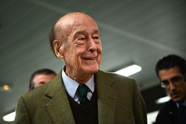 Ce lundi, France 3 diffusait une émission consacrée à l'ancien président, Valéry Giscard d'Estaing, au cours de laquelle il évoquait les origines étrangères de l'ancien candidat au poste, Edouard Balladur, comme raison de son soutien à Jacques Chirac en 1995. Haïm Korsia, Grand rabbin de France, réagit.