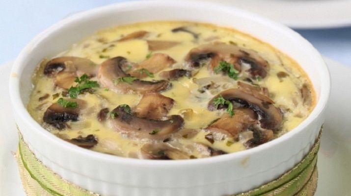 Густой, питательный и насыщенный суп для тех, кто хочет что-то новое! Ингредиенты: Шампиньоны—300 г; Плавленый …
