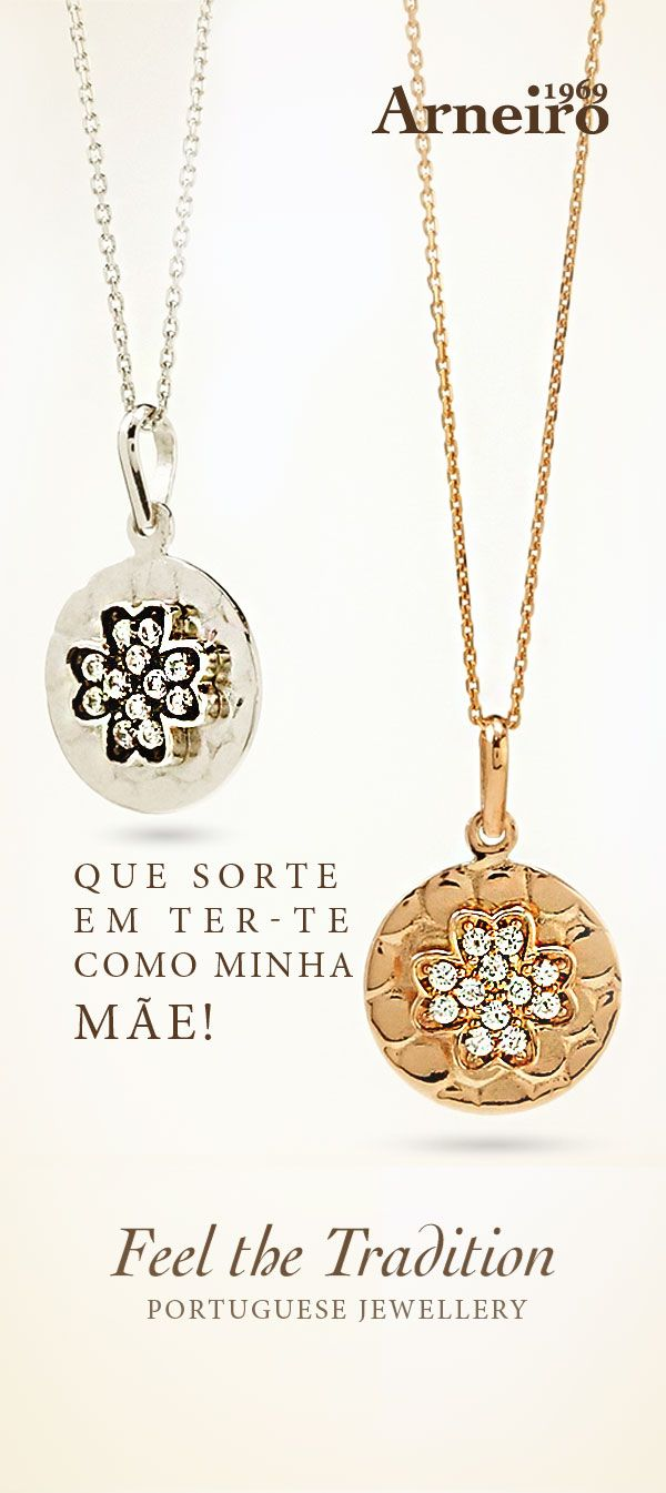 Mother´s day!  Silver necklaces!