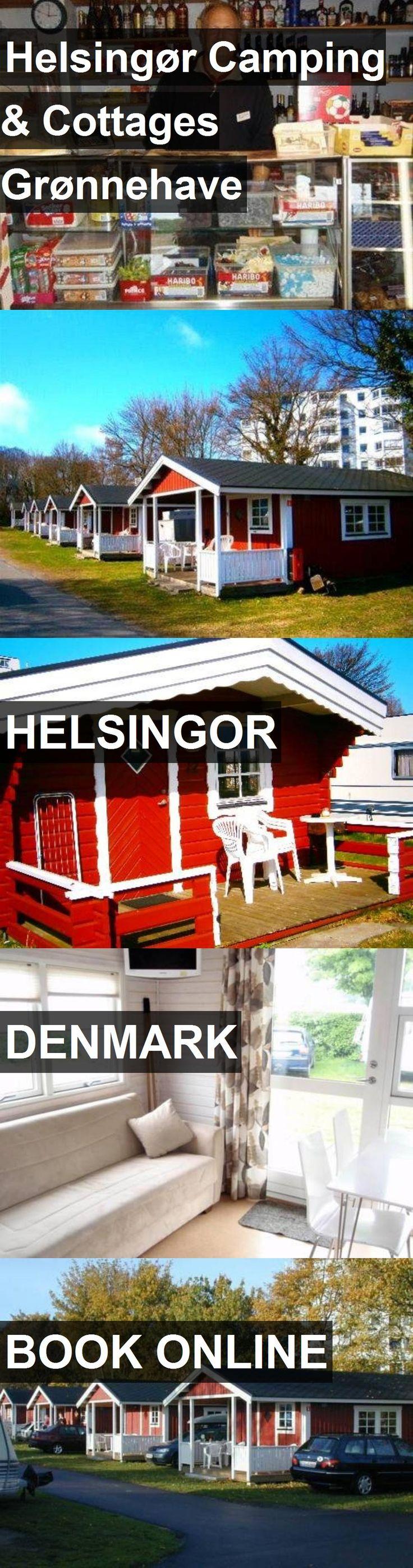 Hotel Helsingør Camping