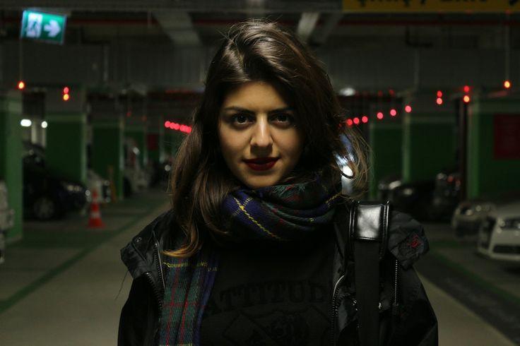 More on www.esgilim.com Ezgi Kırmızı: Tired and Messy Me