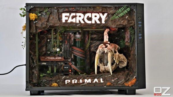 Case Mod Friday: Far Cry Primal