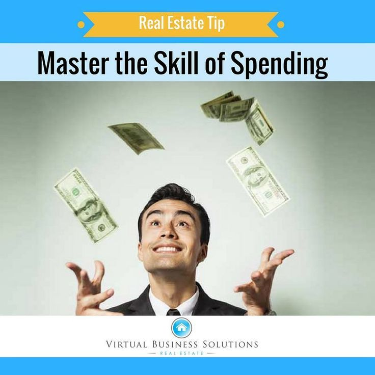 Master the Skill of Spending Money  When you master the skill of spending money its so much fun. And making money on your purchases  well that puts you on the break-out-the-champagne level. Not to mention you will create the business and lifestyle of your dreams.  If youre a veteran whos failing to increase revenue and profit at the pace youd like its time to audit yourself be objective and open-minded and think about taking these best practices to heart and eventually to the bank!  When it…
