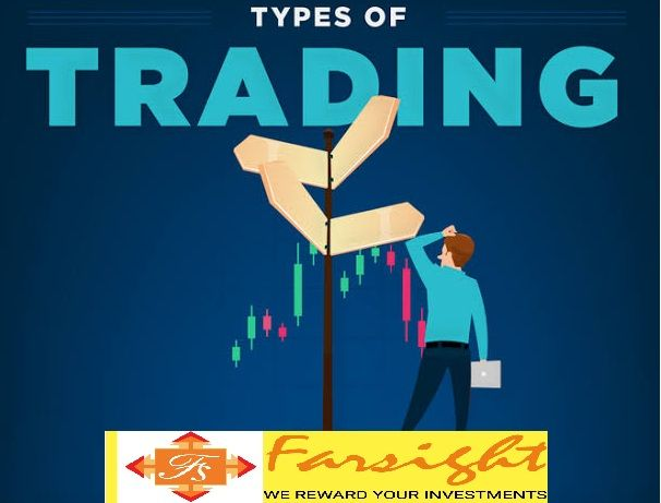 Learning Different Types Of Stock Trading Style And Techniques In