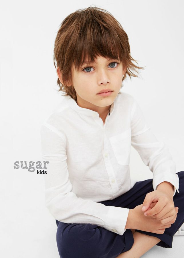Oliver From Sugar Kids For Mango Sugar Kids For Mango