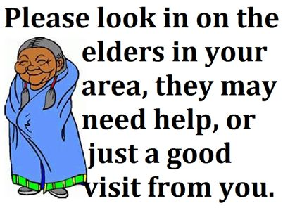 Look In On Your Elders Pictures, Photos, and Images for Facebook, Tumblr, Pinterest, and Twitter